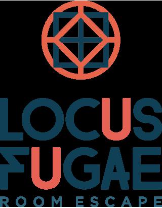 Logo Locus Fugae
