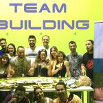 Team Building: Grupo Moorder