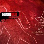 Nominación Moorder Taty Hunter Awards 2017