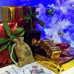 Arbol y Regalos Navidad