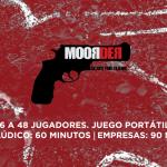 Background Moorder