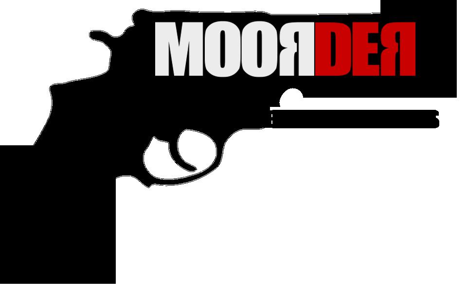 Logo Moorder Revolver