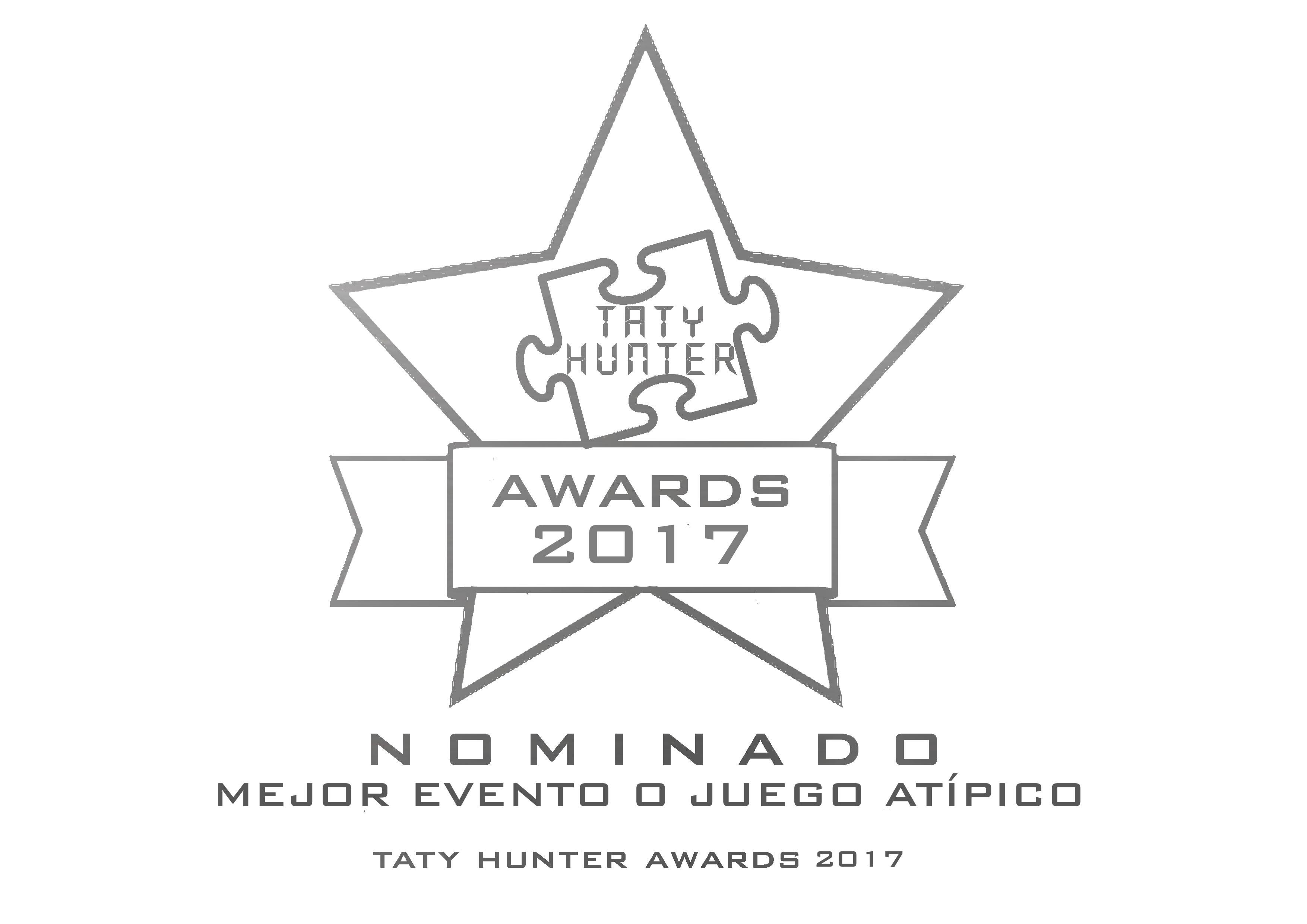 nominación EVENTO Y ATIPICOS