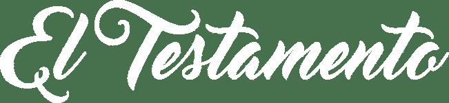 Logo El Testamento Locus Fugae Escape Room