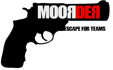 Moorder Hall Escape Room