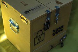 Nuevos Conceptos: Escape Box