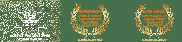 Nominaciones Moorder
