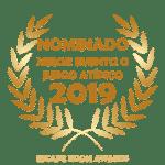 Nominado Mejor Evento o Juego Atípico 2019