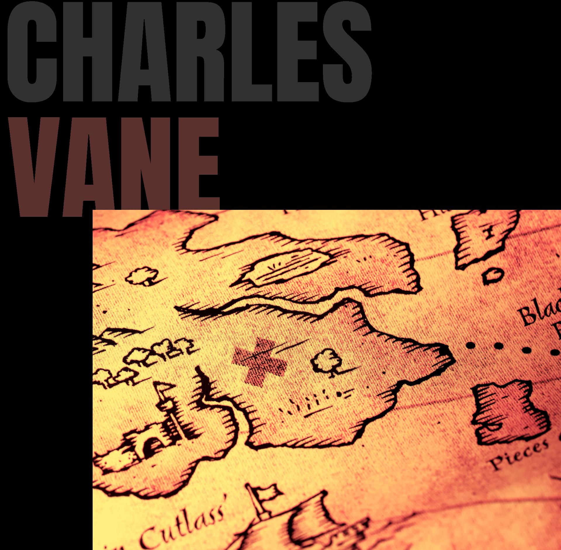 Charles Vane - Doblones de Oro Escape Box Alicante