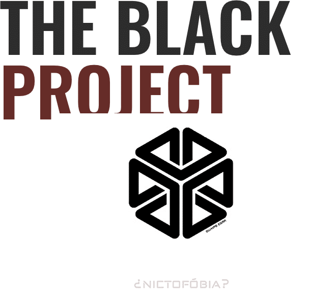 Logo The Black Project