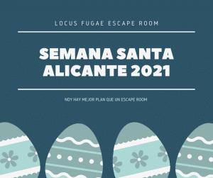 Semana Santa en Alicante