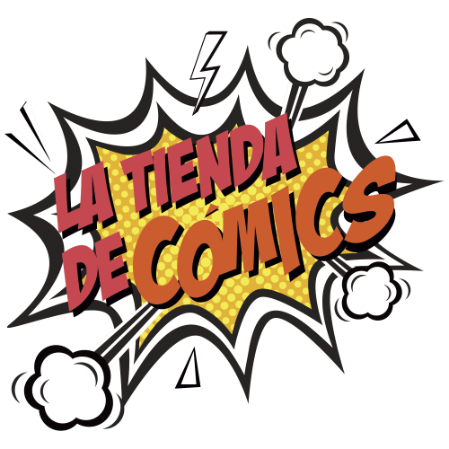 Logo La Tienda de Comics Escape Room Locus Fugae